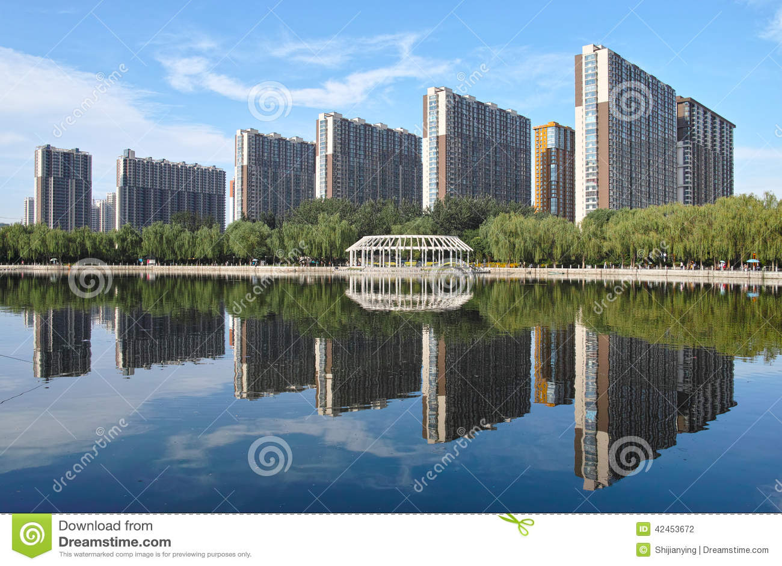 Stadt-Landschaft
