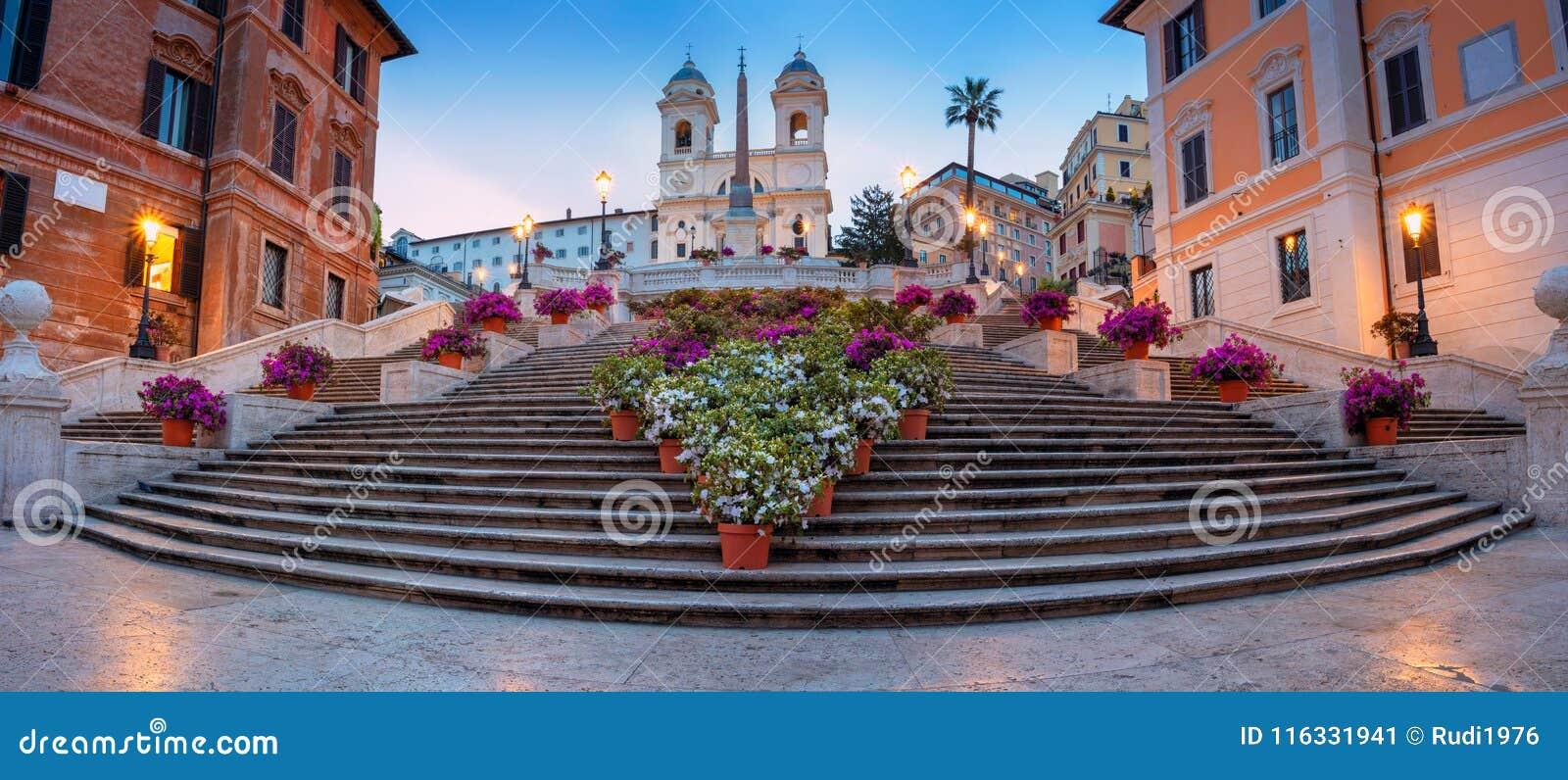 Stadt von Rom