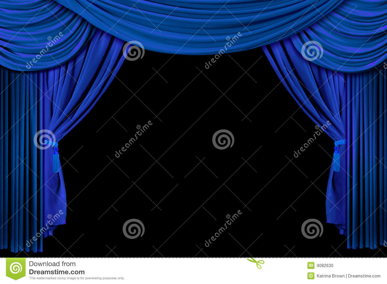 Black stage curtains black stage curtain - Royalty Free Stock Photo Download Stage Drape Curtains On Black