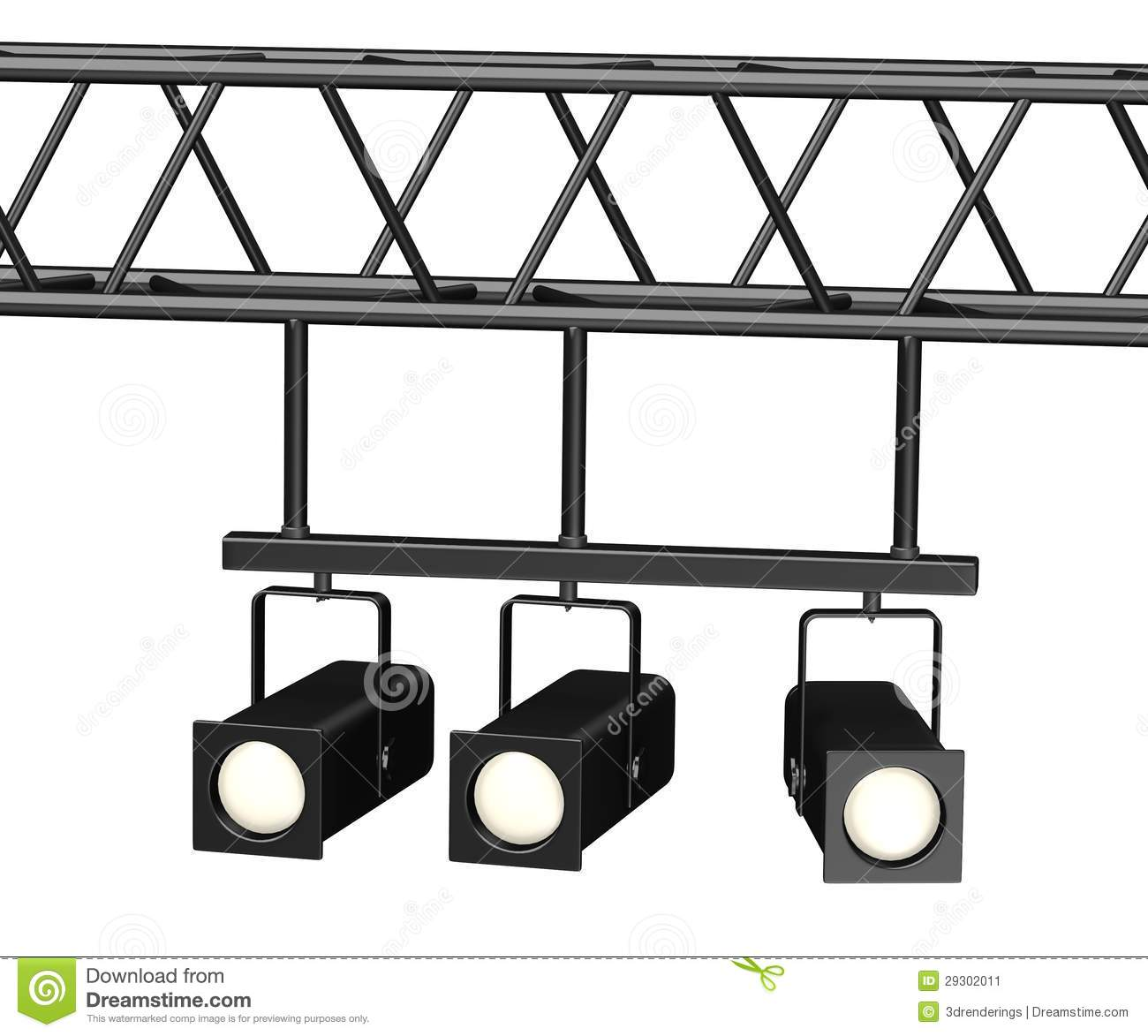 Stage Light Ramp Stock Illustrations – 44 Stage Light Ramp Stock ...