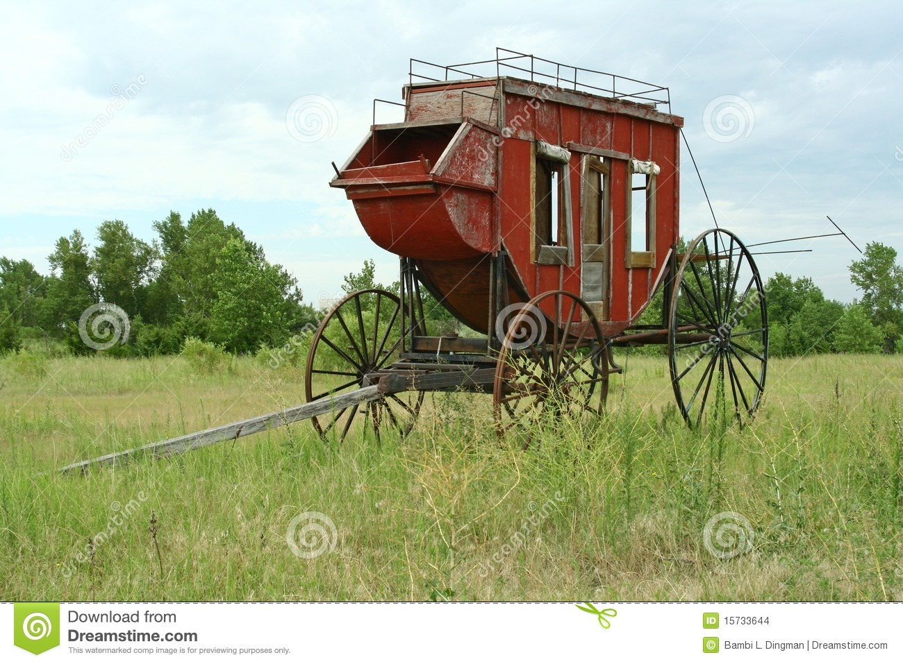 Stagecoach occidentale