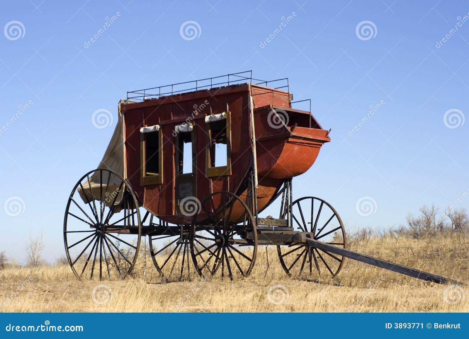 Stagecoach - ready per viaggiare