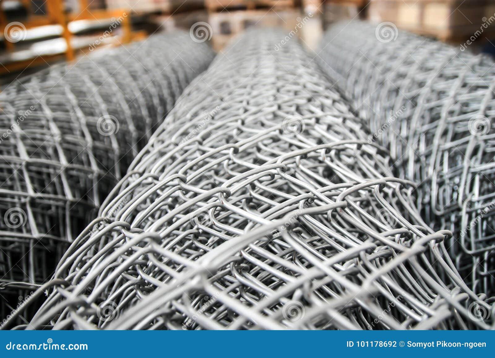 Stahlstange