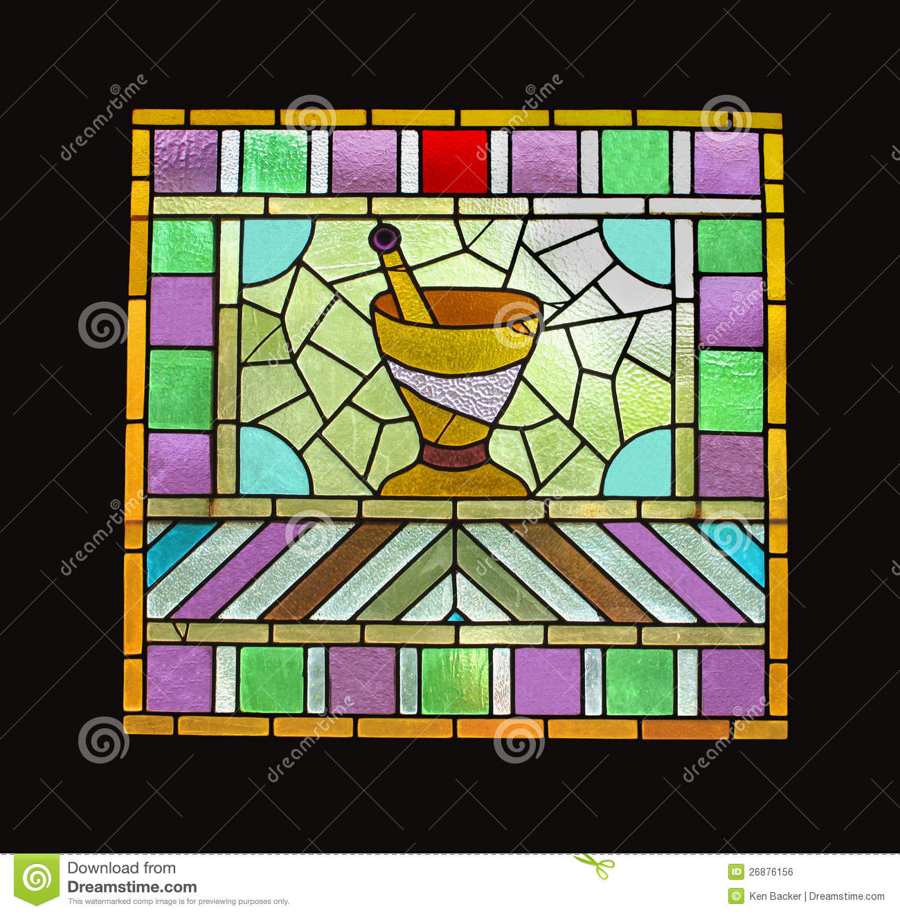 Stained glass window apothecary window isolated royalty free stock image image 26876156 - Eco friendly large glass windows offering effective energy savings for contemporary residence ...