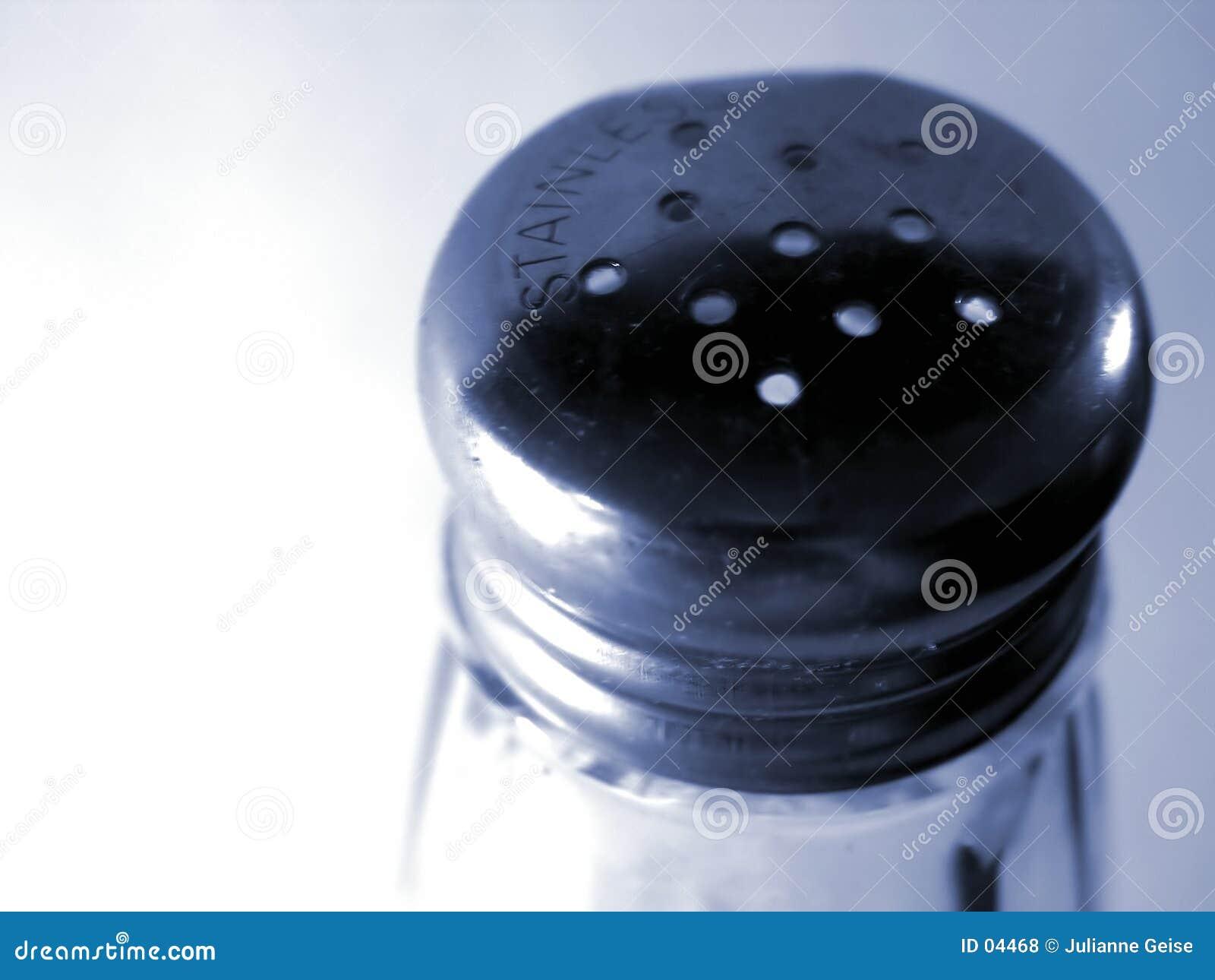 Stainless Salt Shaker