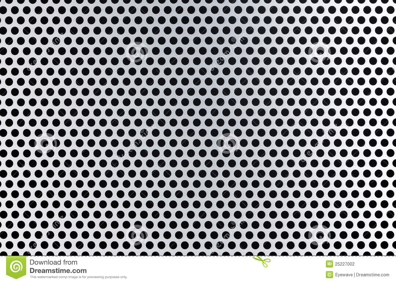 Stainless Steel Mesh Background Stock Photography Image