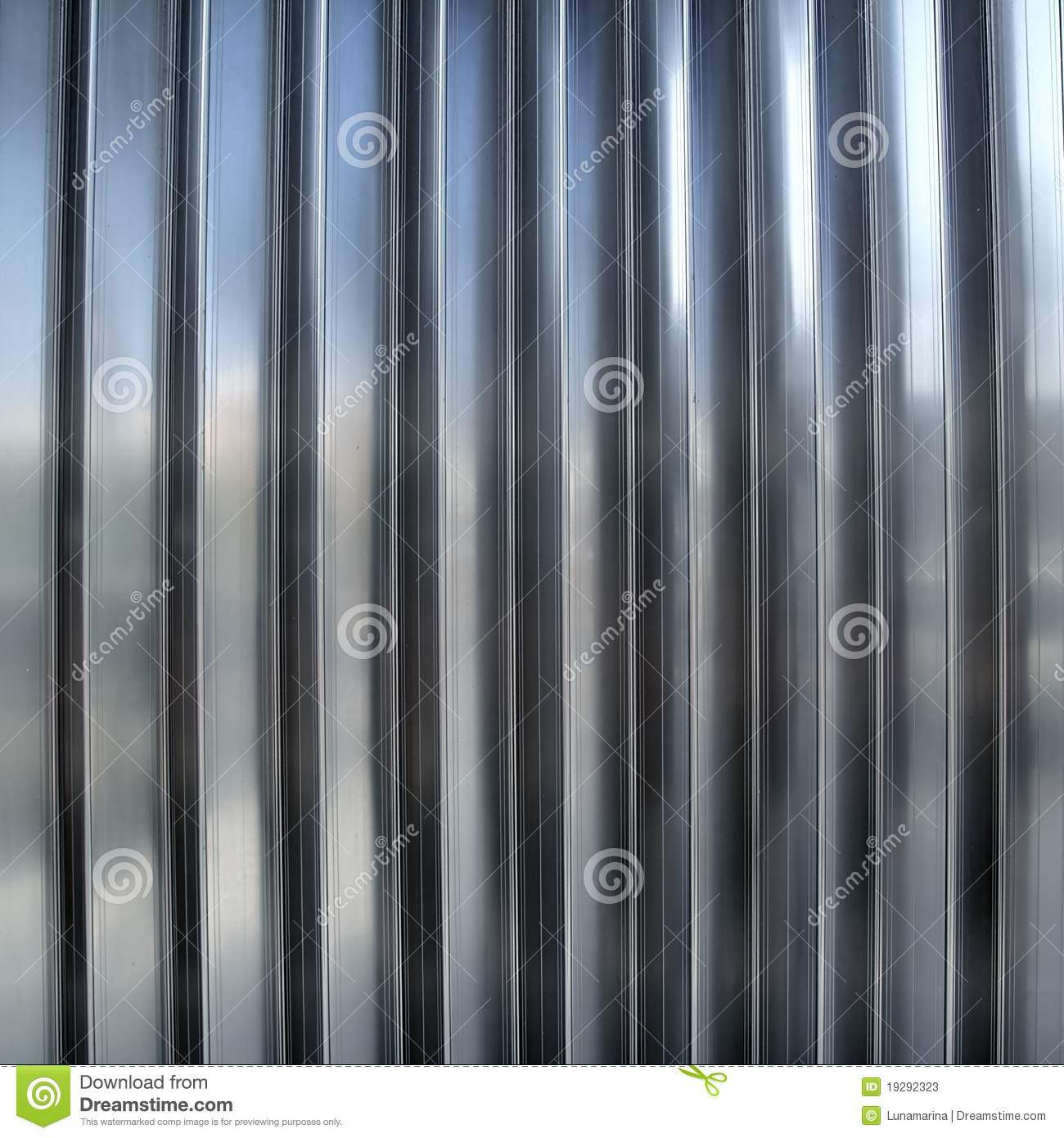 Stainless Steel Silver Metal Stripes Texture Rows Stock Photos ...
