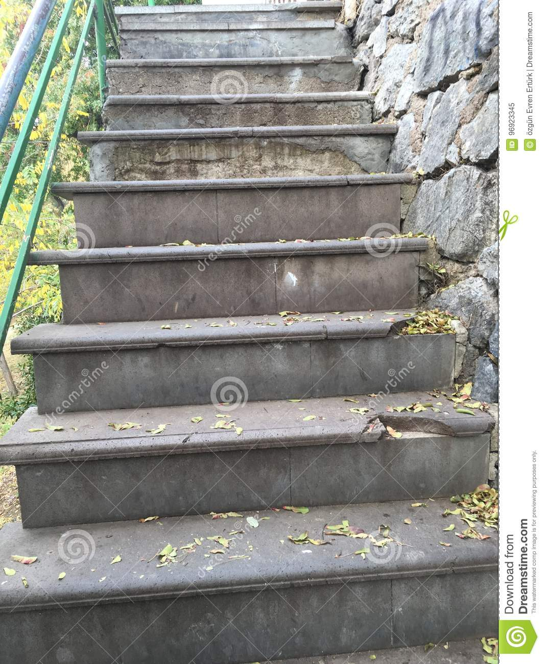 Download Stairs Ladder Staircase Steps Stock Image   Image Of Ladder, High:  96923345