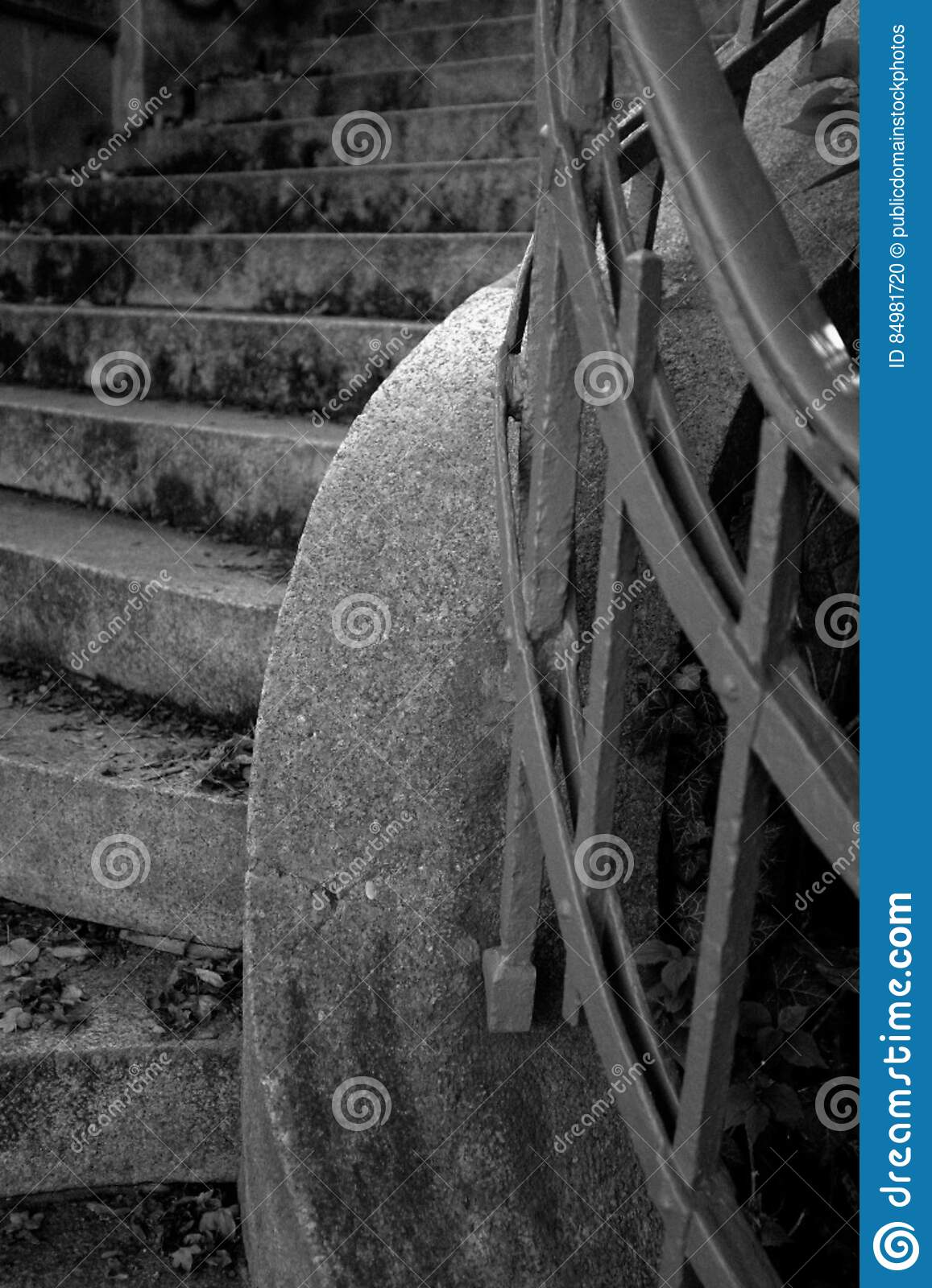 Download Stairs in Park stock photo. Image of road, restful, black - 84981720