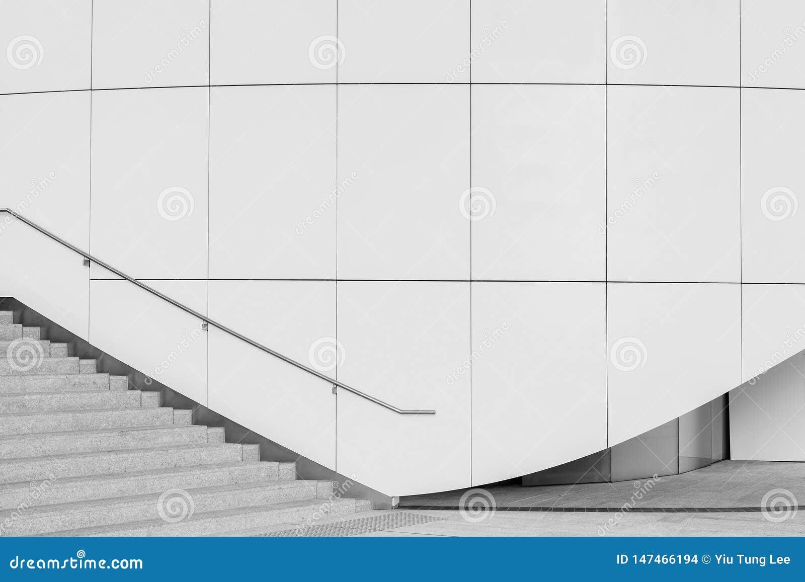 Stairway moderno