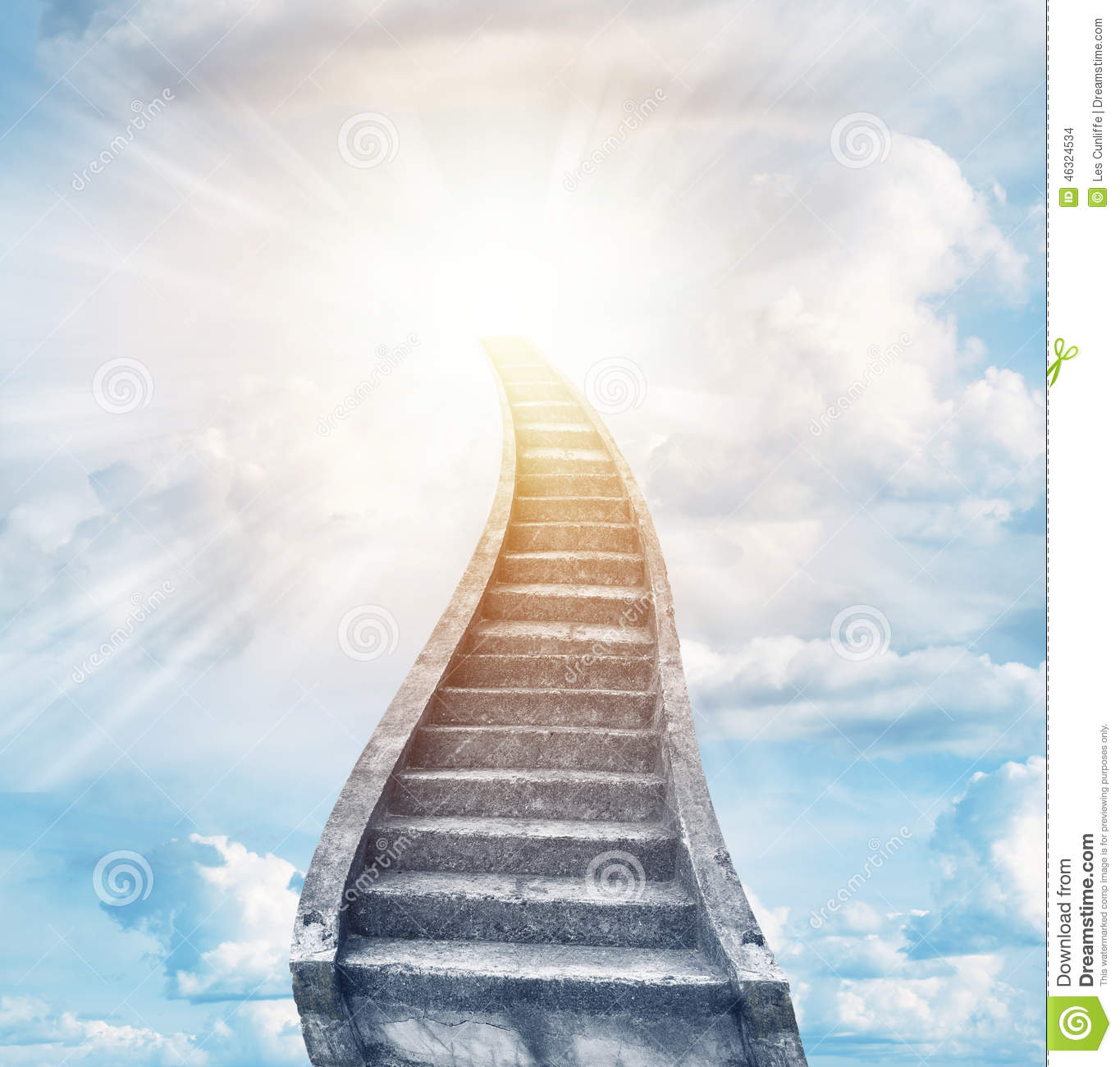 Pathway Ideas Stairway To Heaven Stock Photo Image Of Pathway Nobody