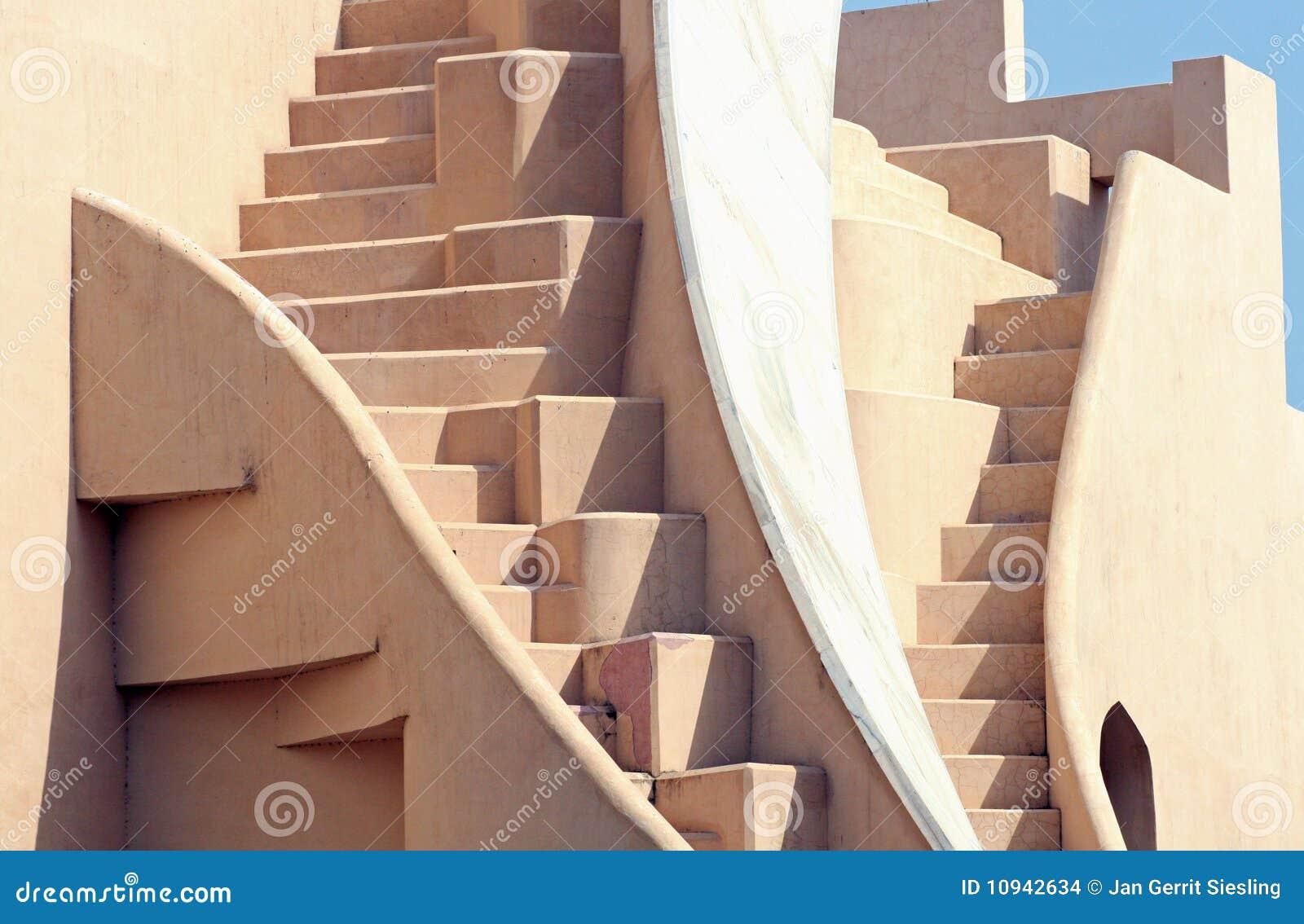 Stairways jaipur