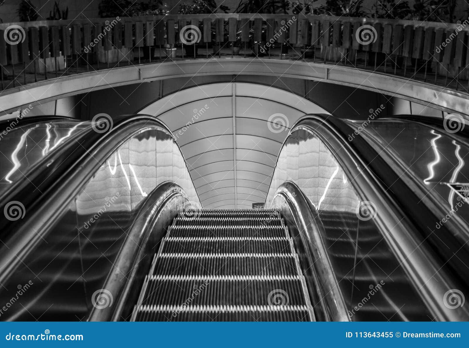 Staition metro