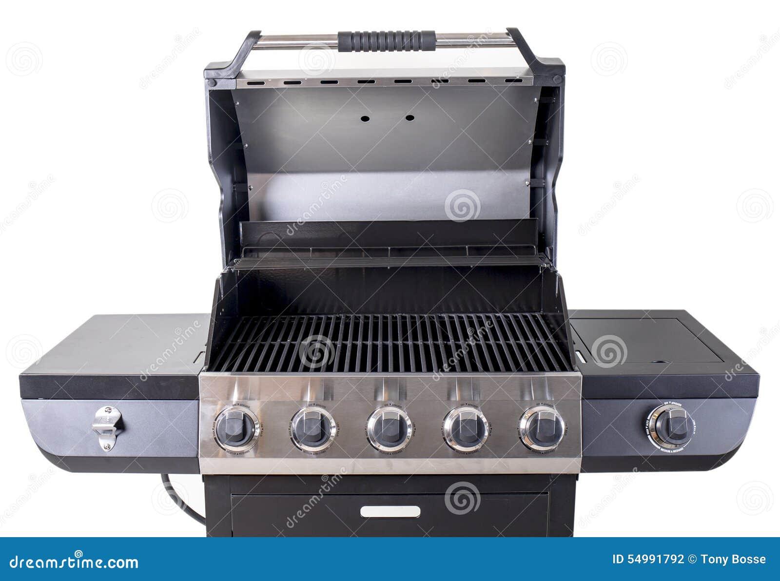 Stali Nierdzewnej BBQ grill