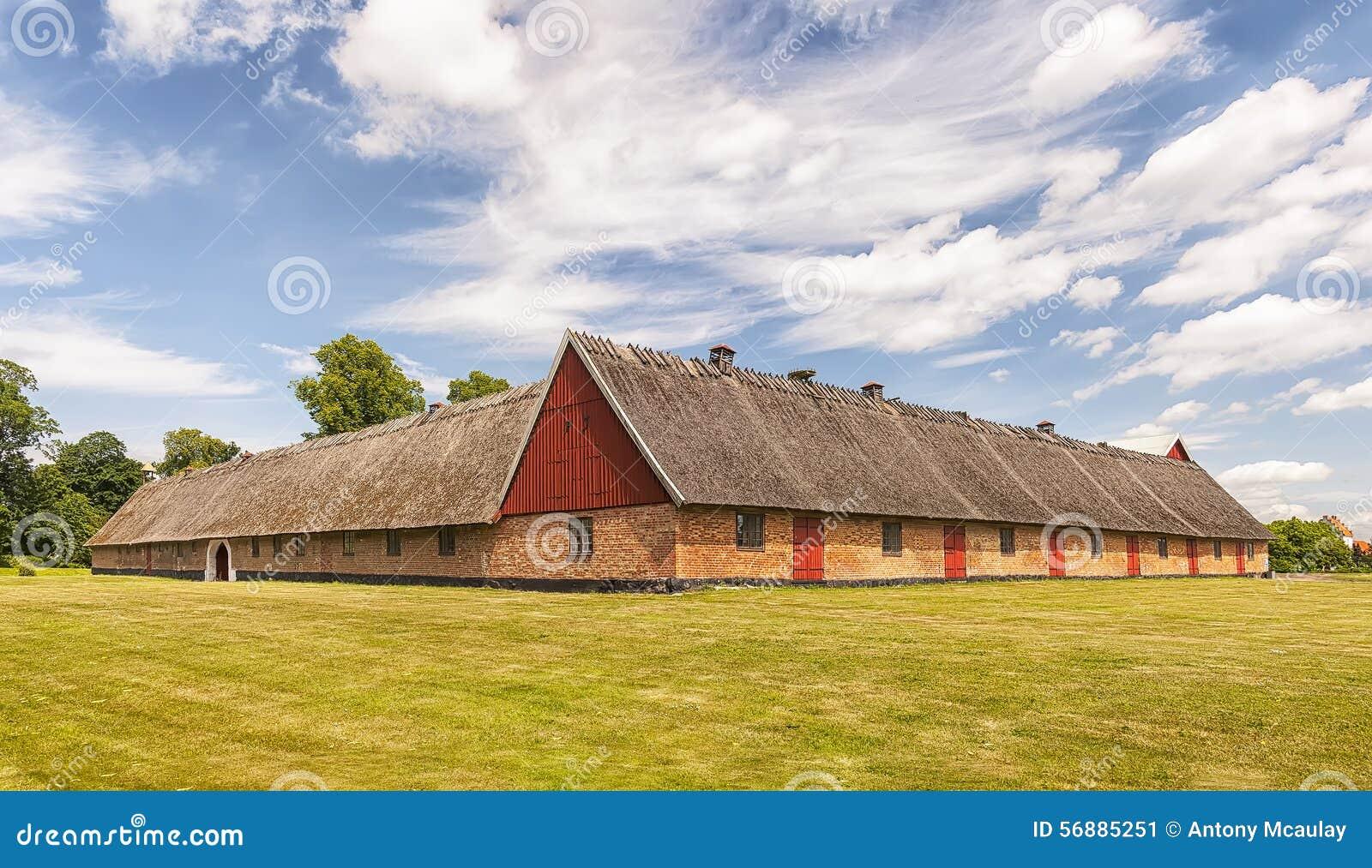 Stalle di Borgeby Slott