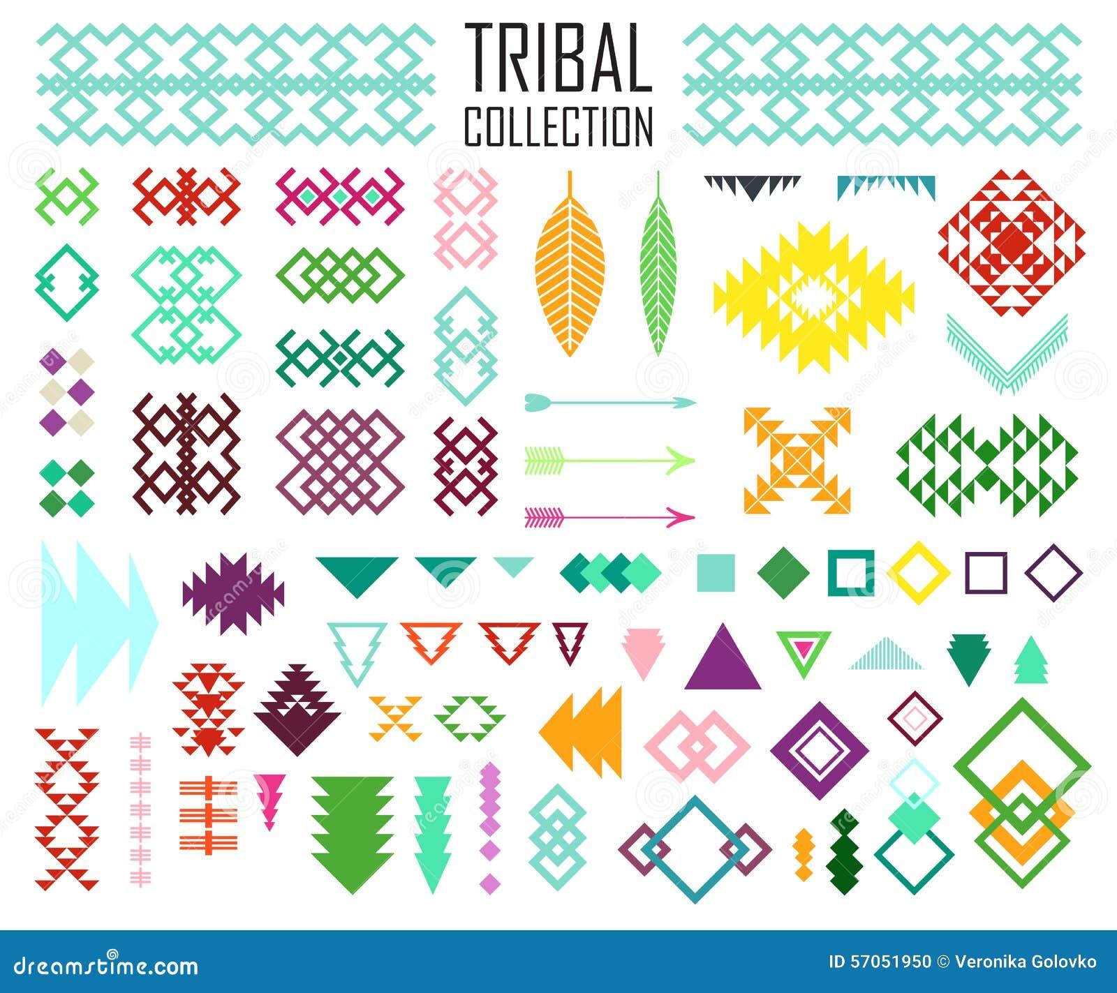 Stammenelementeninzameling