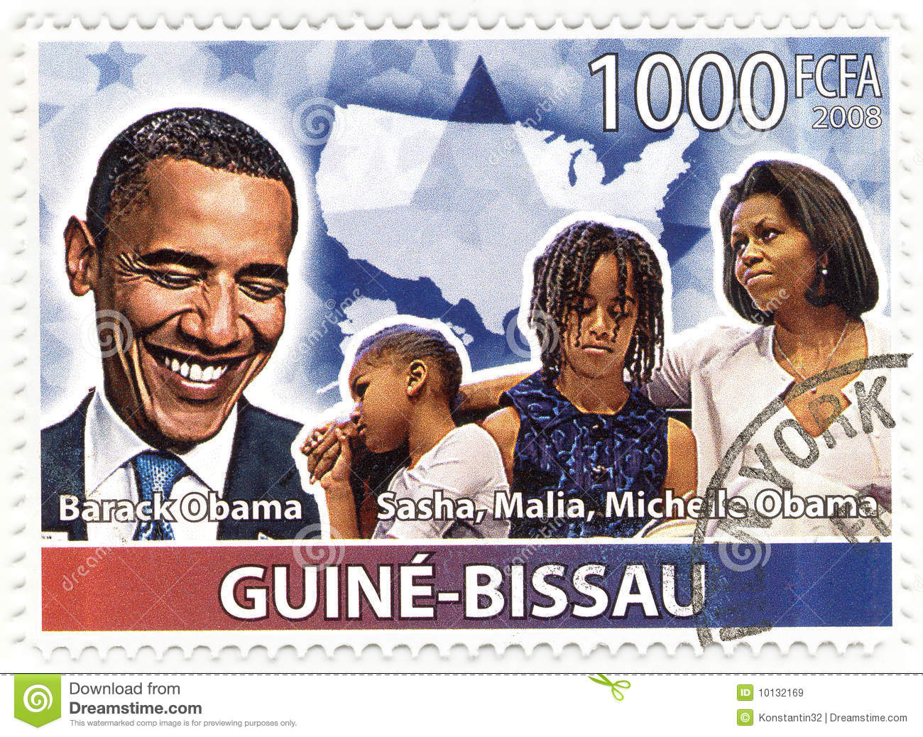 president barack obama on the postage stamp The former vice president shared words commemorating martin  we're undergoing 'a battle for the soul of the  — barack obama.