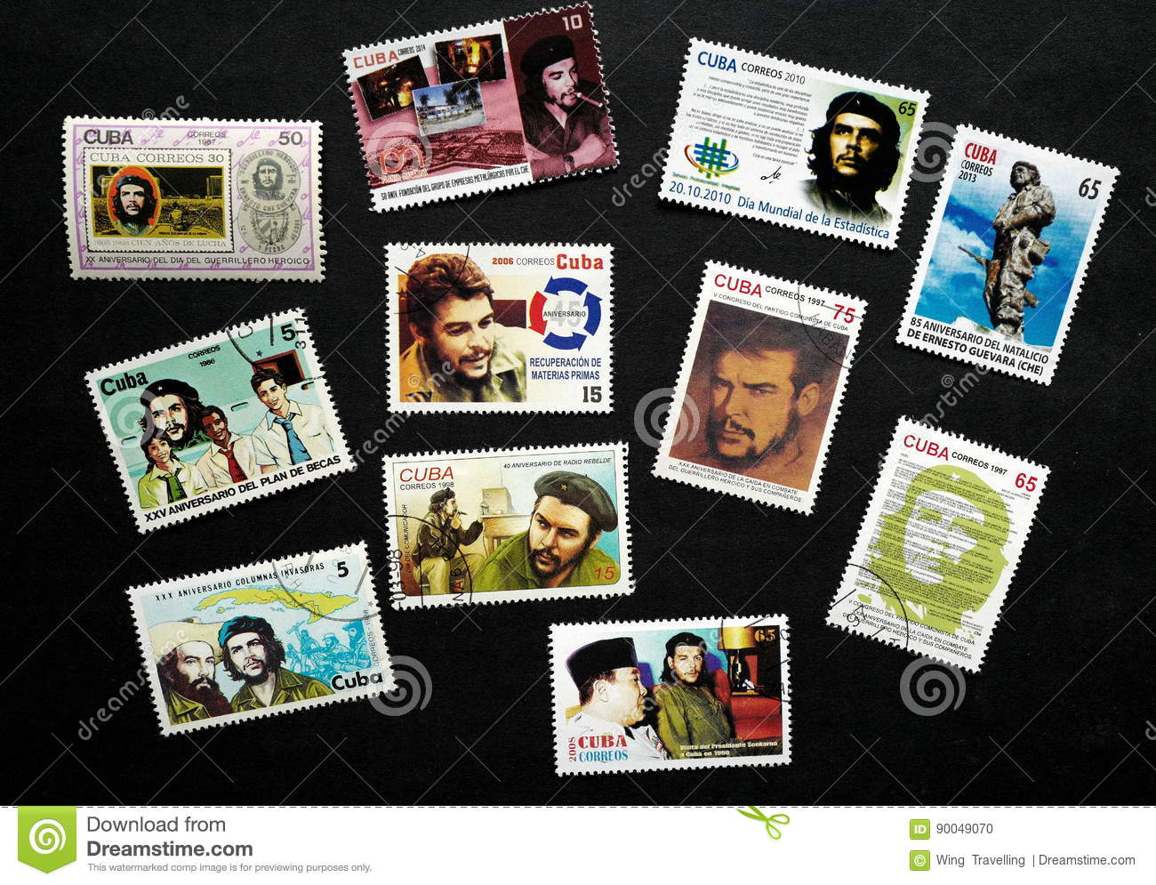 ernesto guevara iconic status essay Find out more about the history of che guevara, including videos, interesting articles, pictures born ernesto guevara de la serna on june 14, 1928.