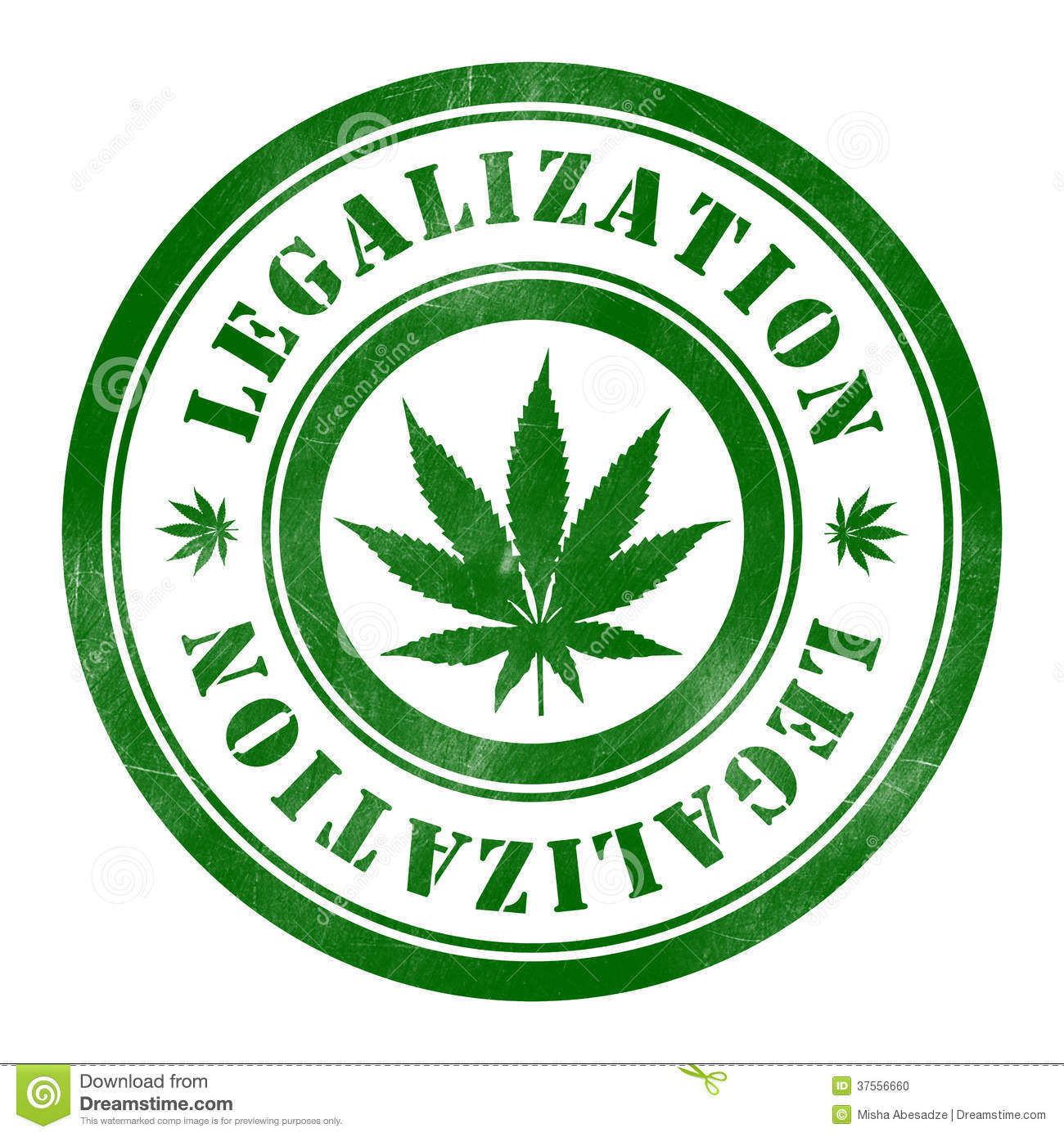 Stamp of Legalization