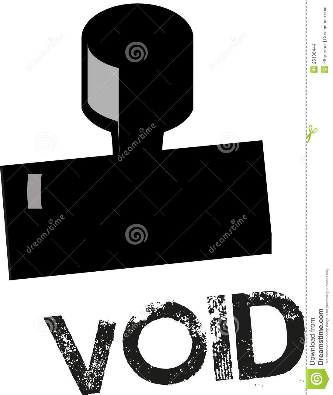 Stamp - Void Stock Images - Image: 25136444