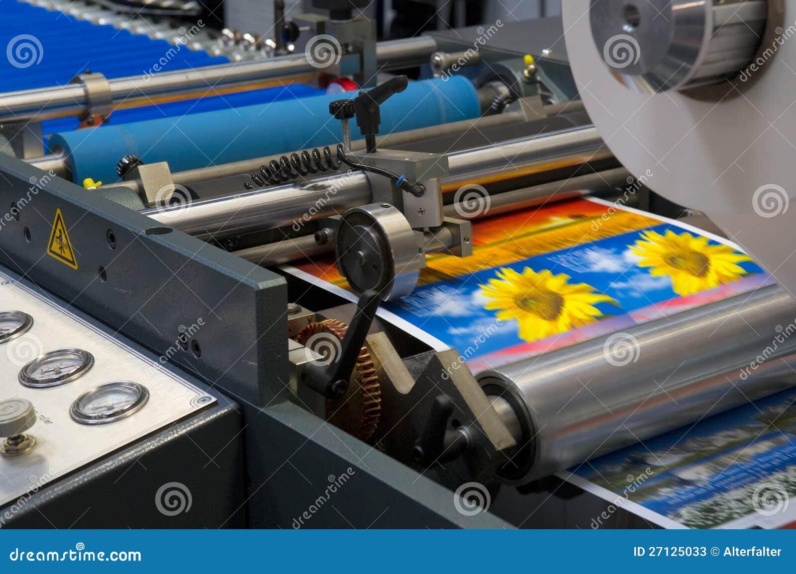 Stampatrice