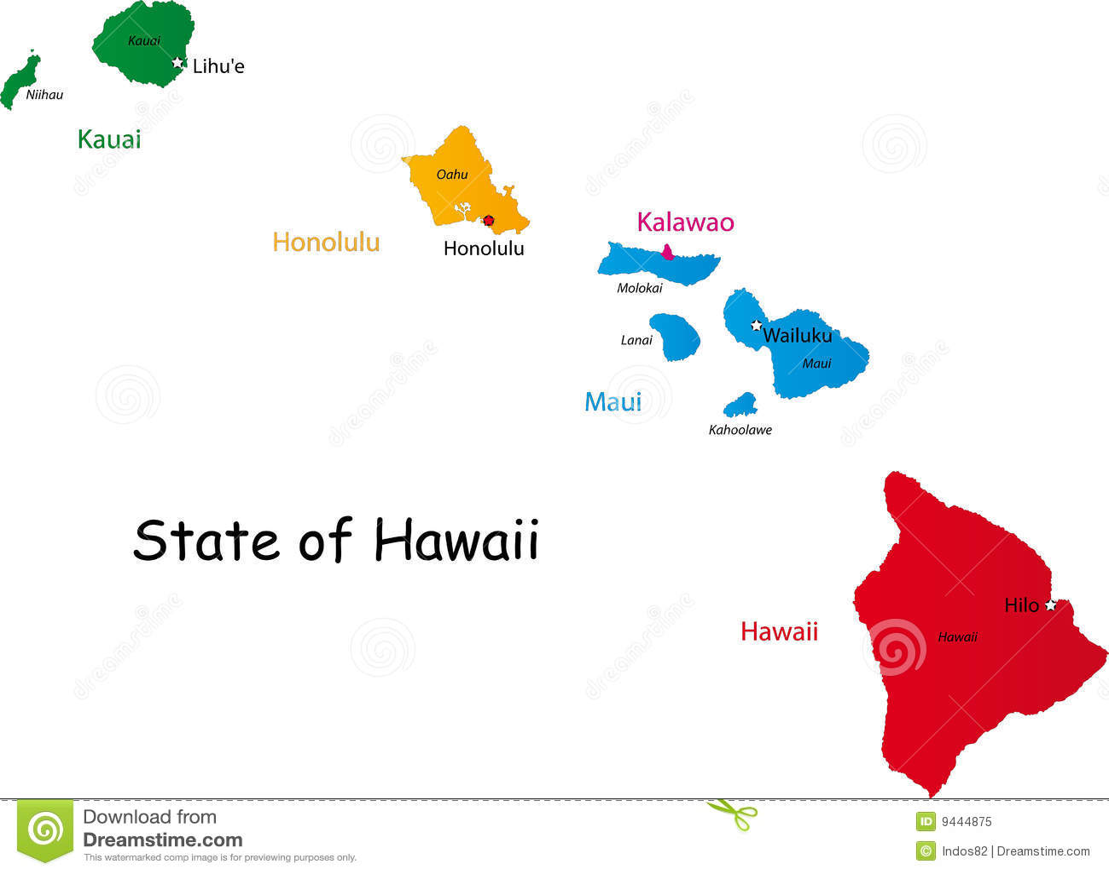 Stan Hawaje