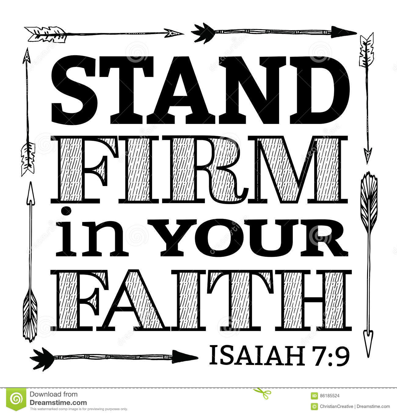 Stand Firm Designs : Discipleship cartoons illustrations vector stock images
