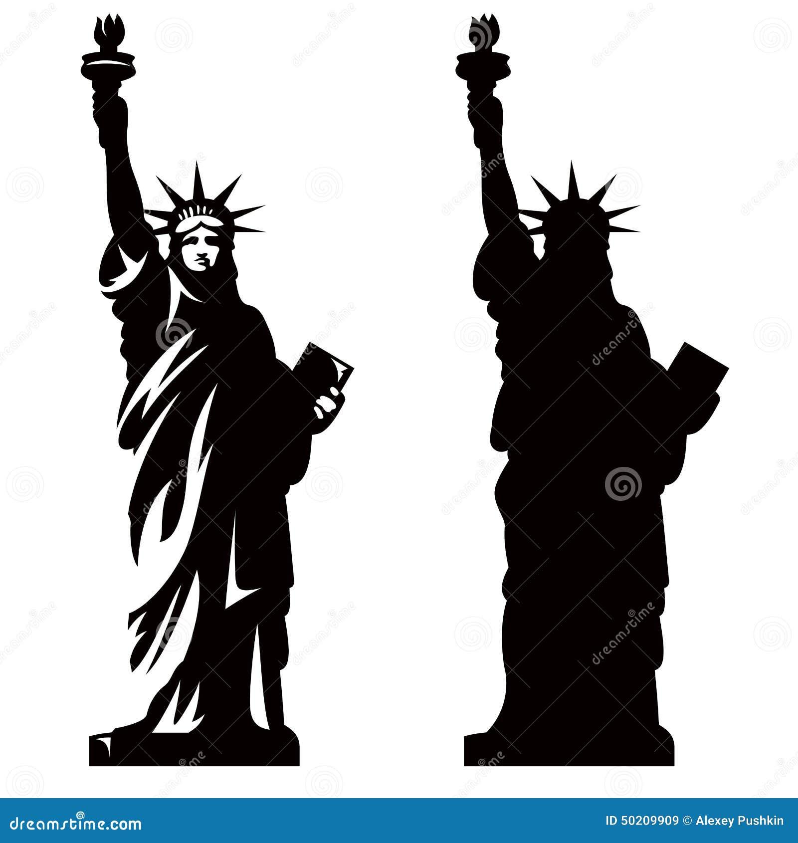 Standbeeld van Vrijheid 2