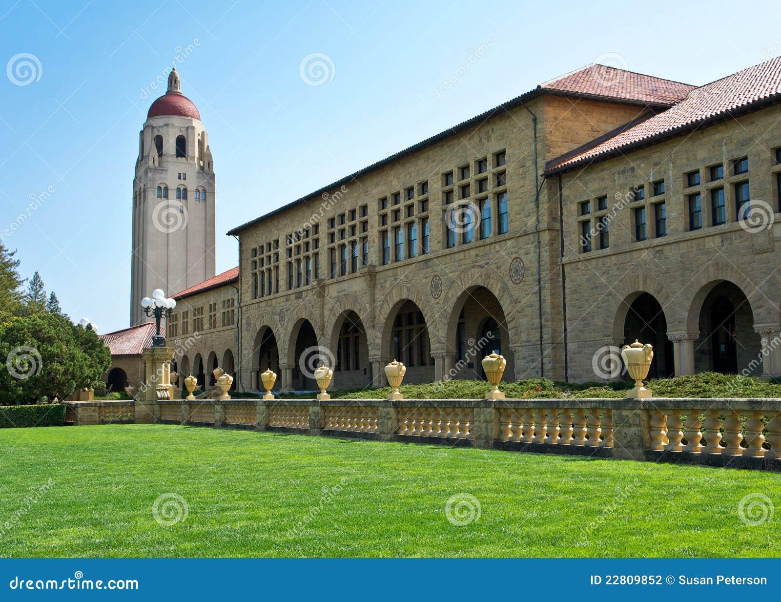 Stanford-universitet