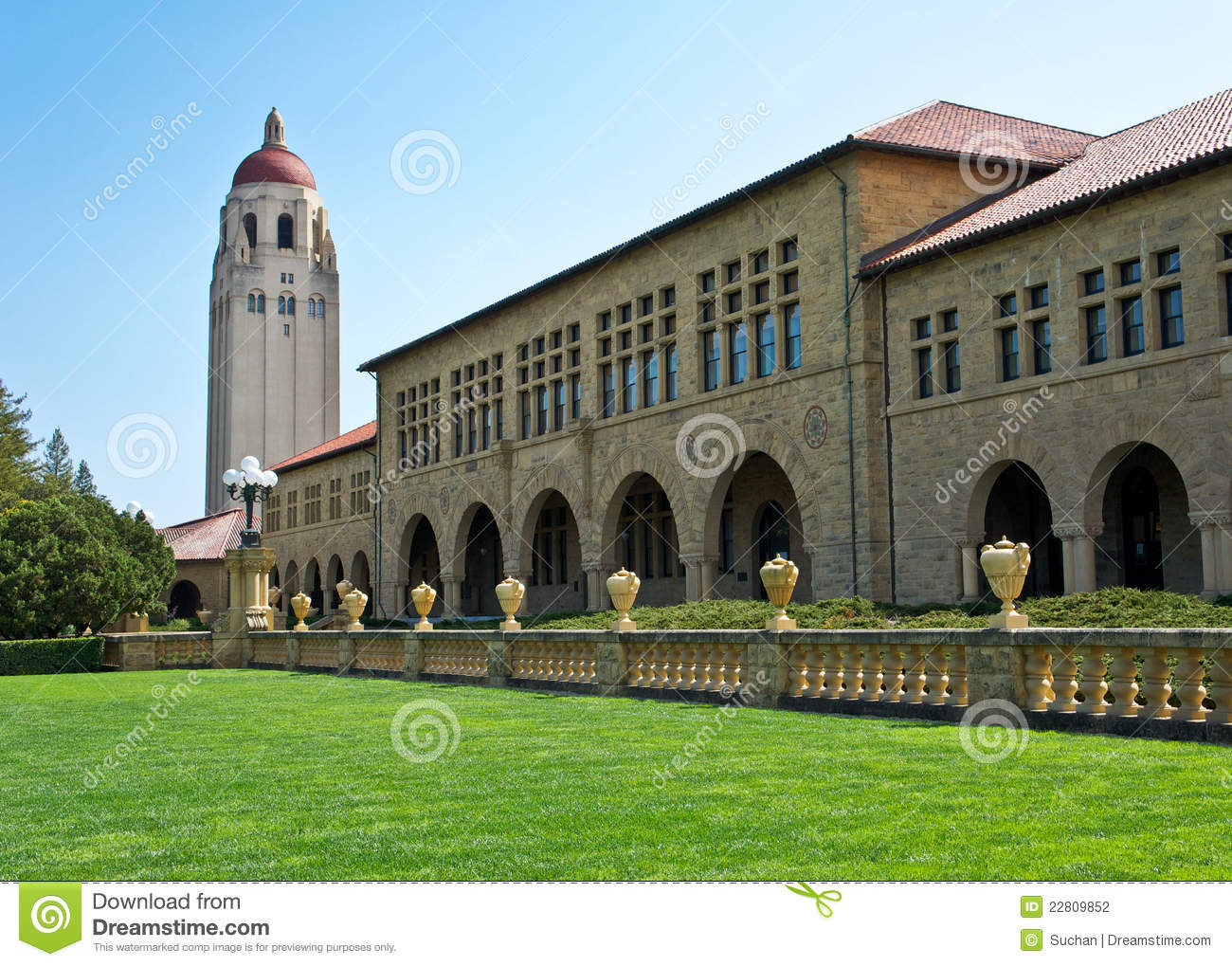 Time Travel Stanford