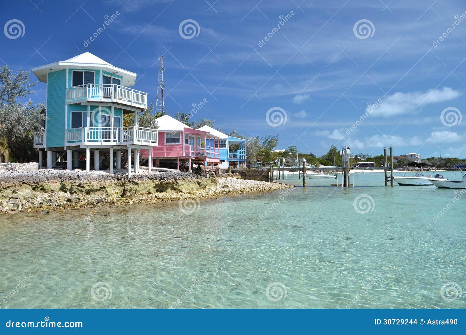 Staniel岩礁游艇俱乐部