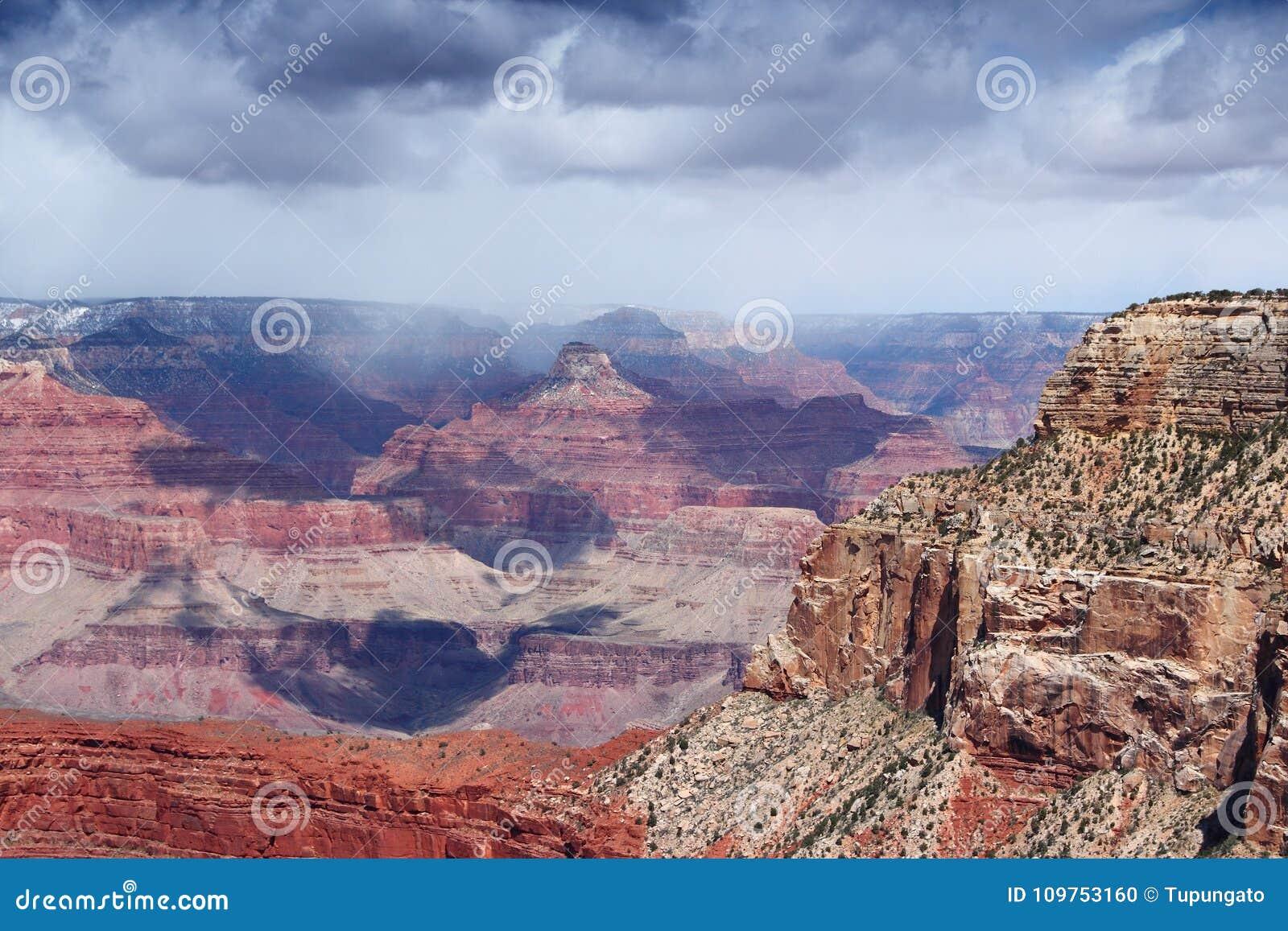 Stany Zjednoczone natura