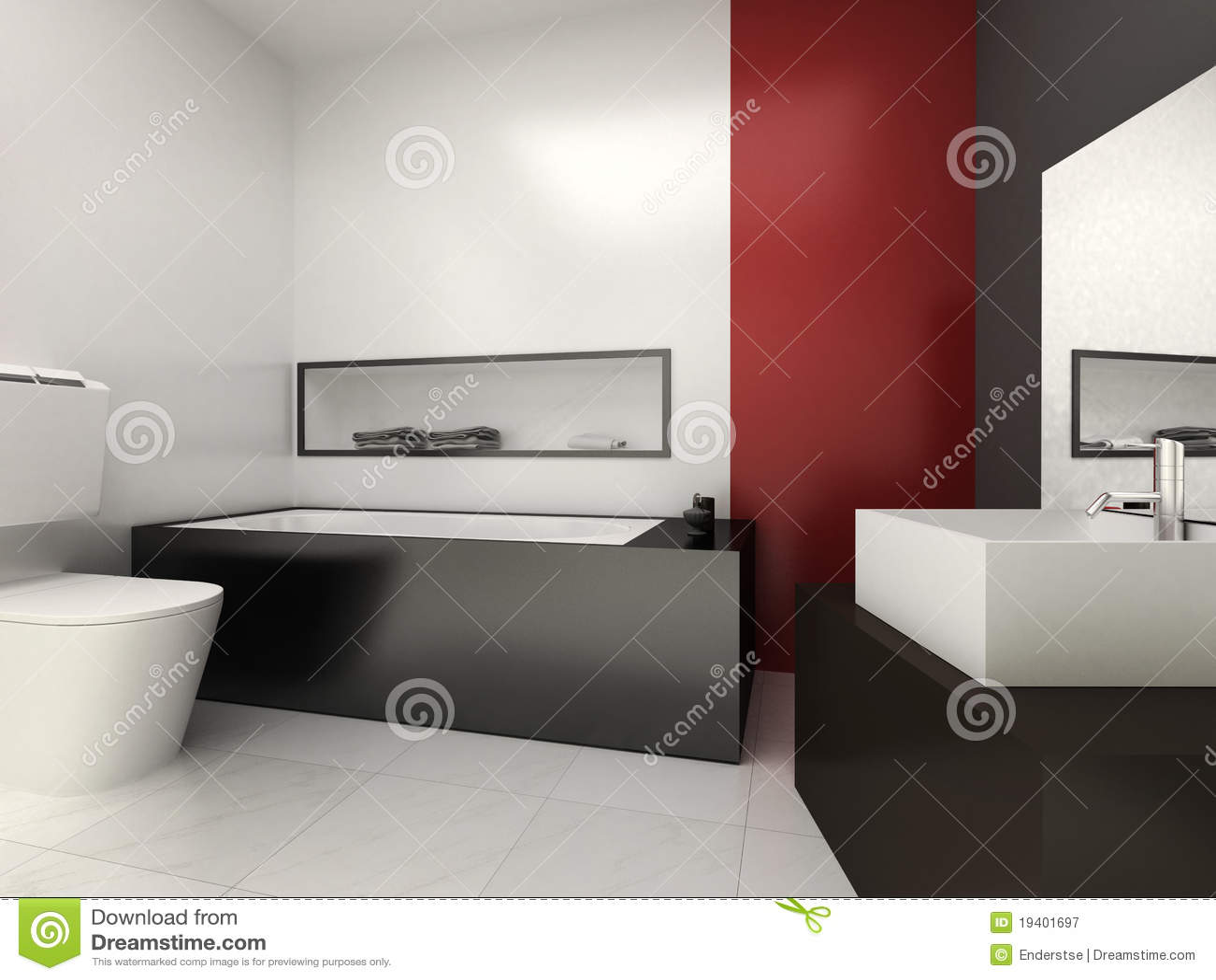 Stanza da bagno illustrazione di stock illustrazione di - Stanza da bagno ...