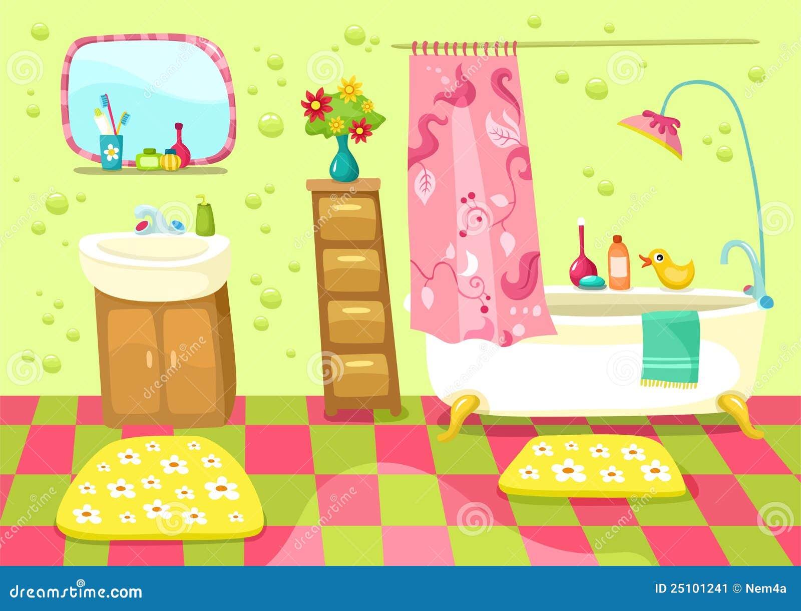Stanza da bagno