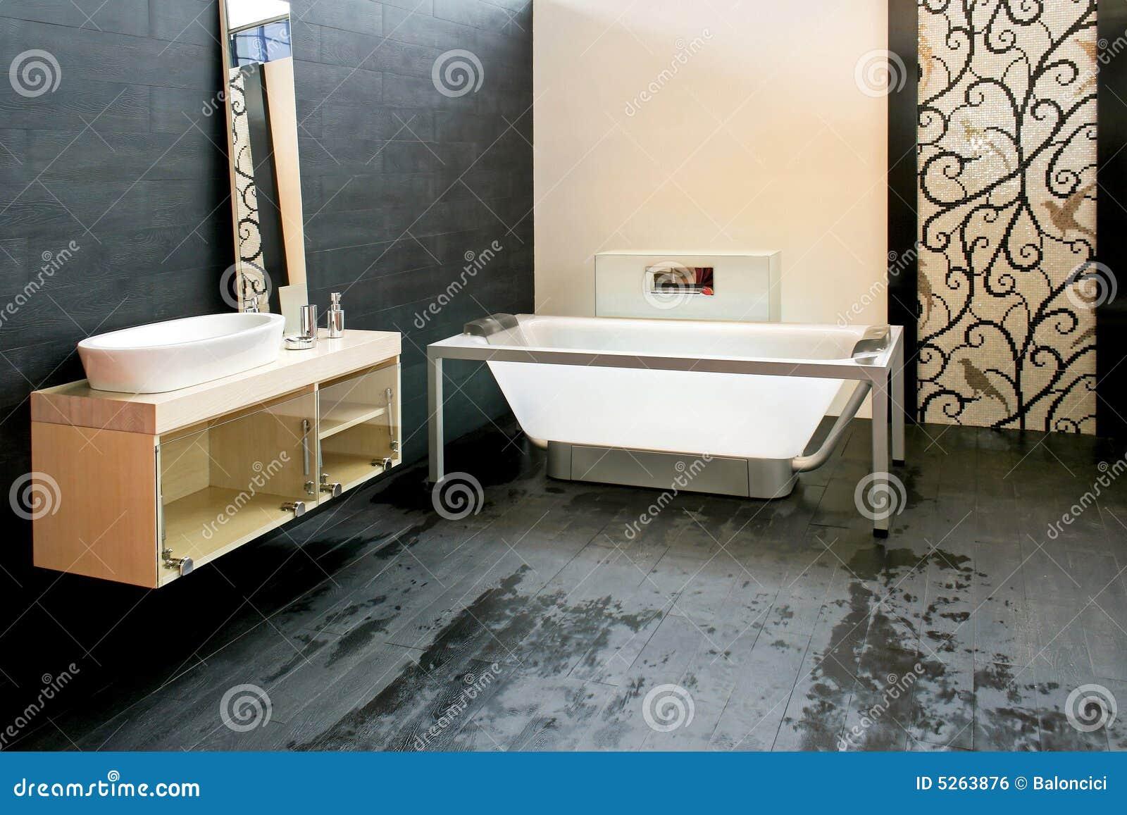 Rivestimento Bagno Parquetbagno Parquet Scuro : Rivestimento bagno ...