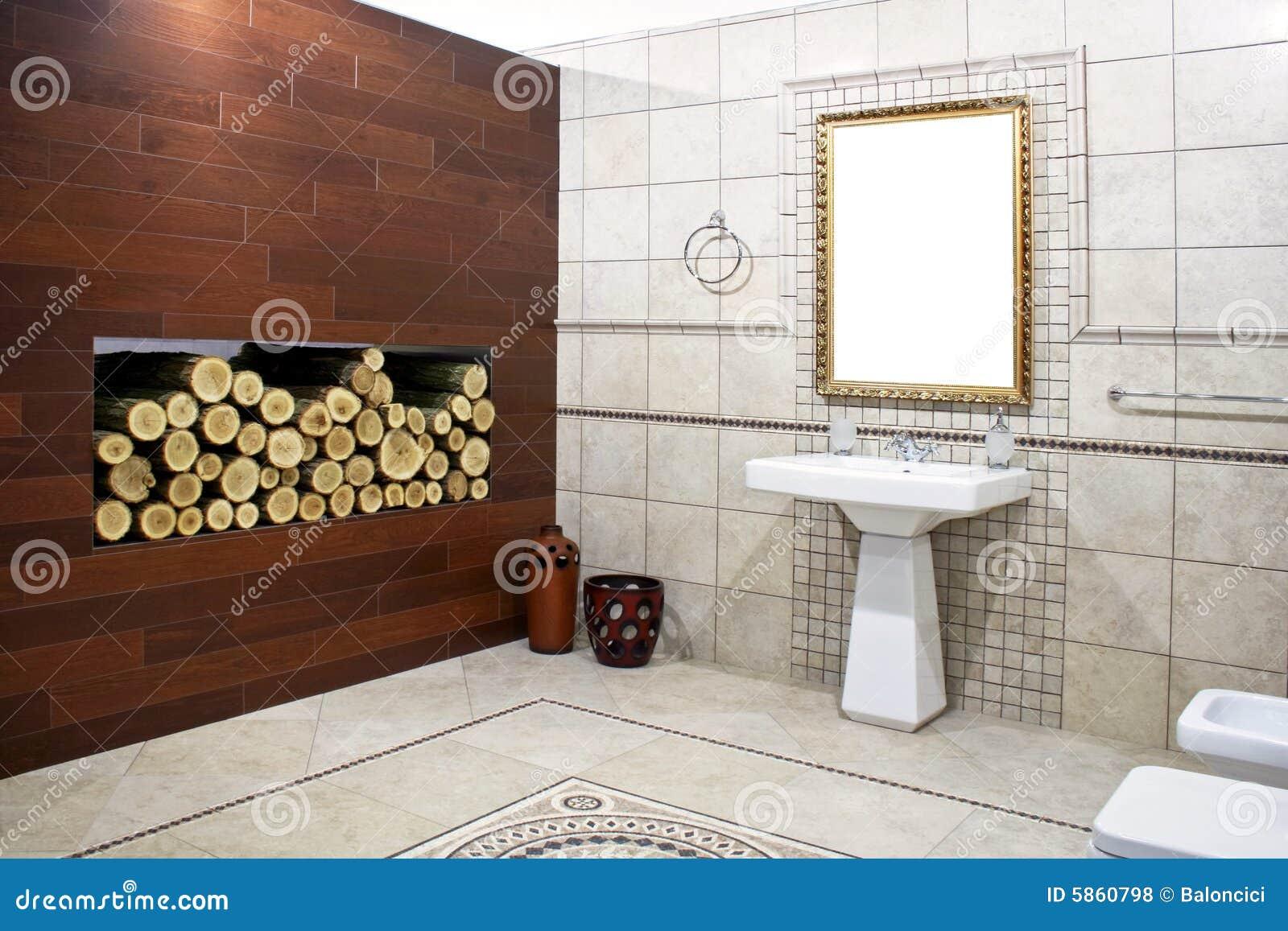 Stanza da bagno italiana 2