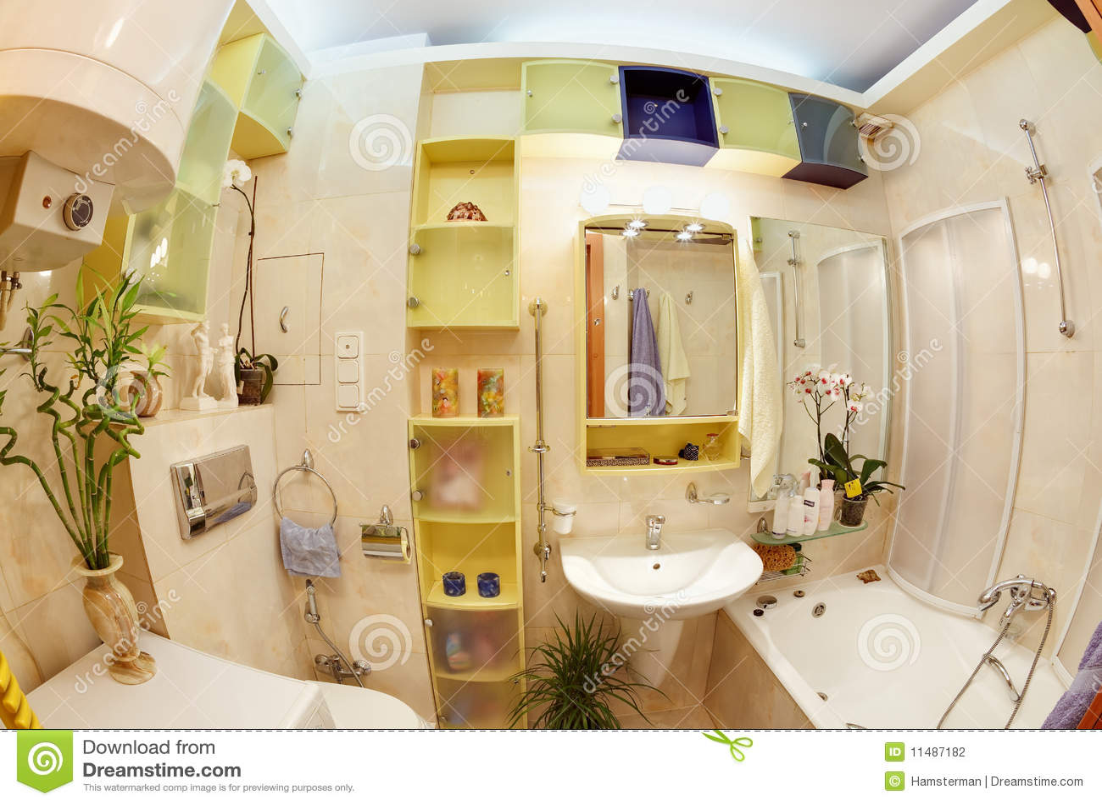 Foto Bagni Chiari : Idrosanitaria chiari promozione bagno completo
