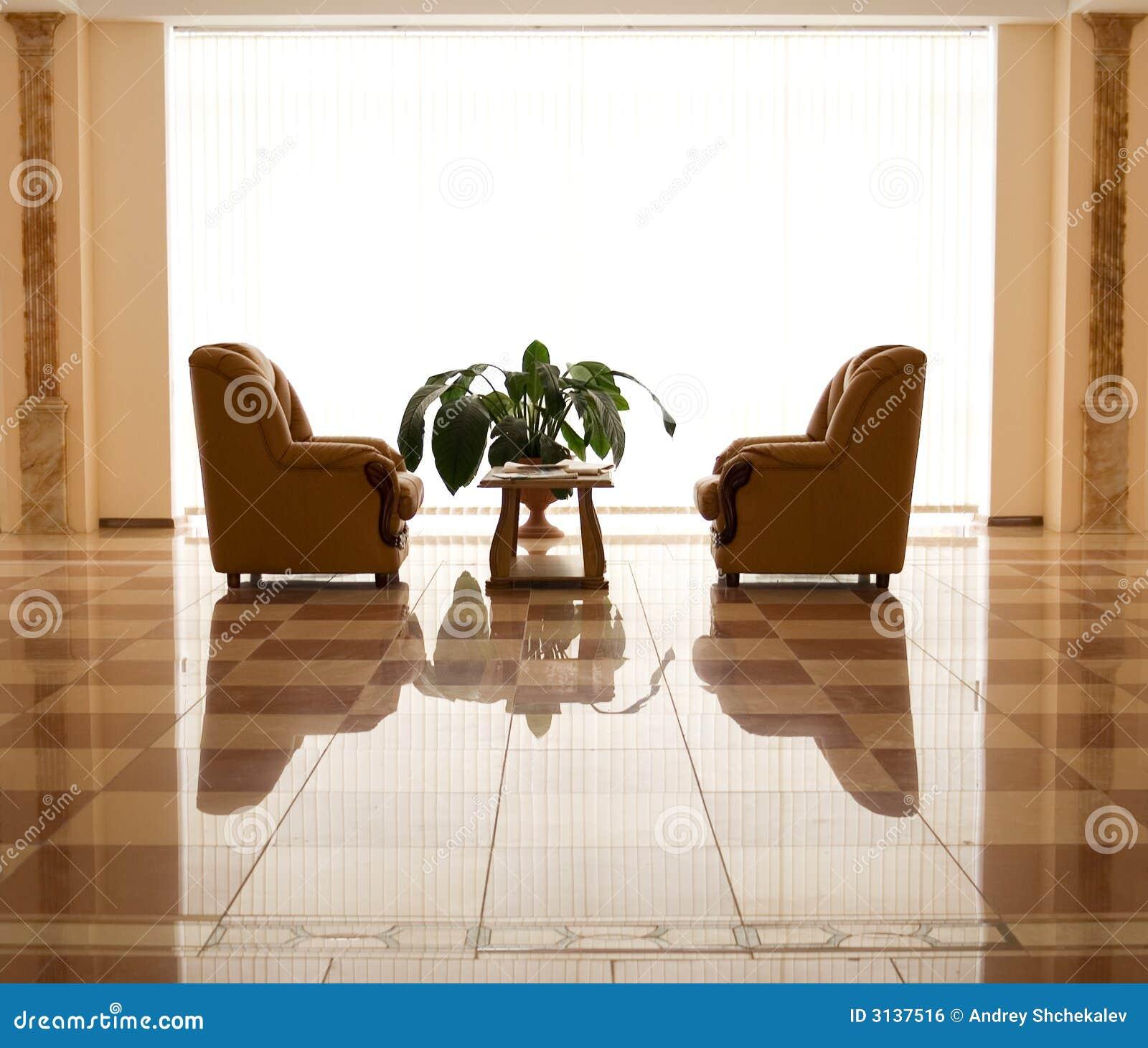 Stanza dell 39 ufficio fotografia stock immagine di angolo for Stanza uso ufficio