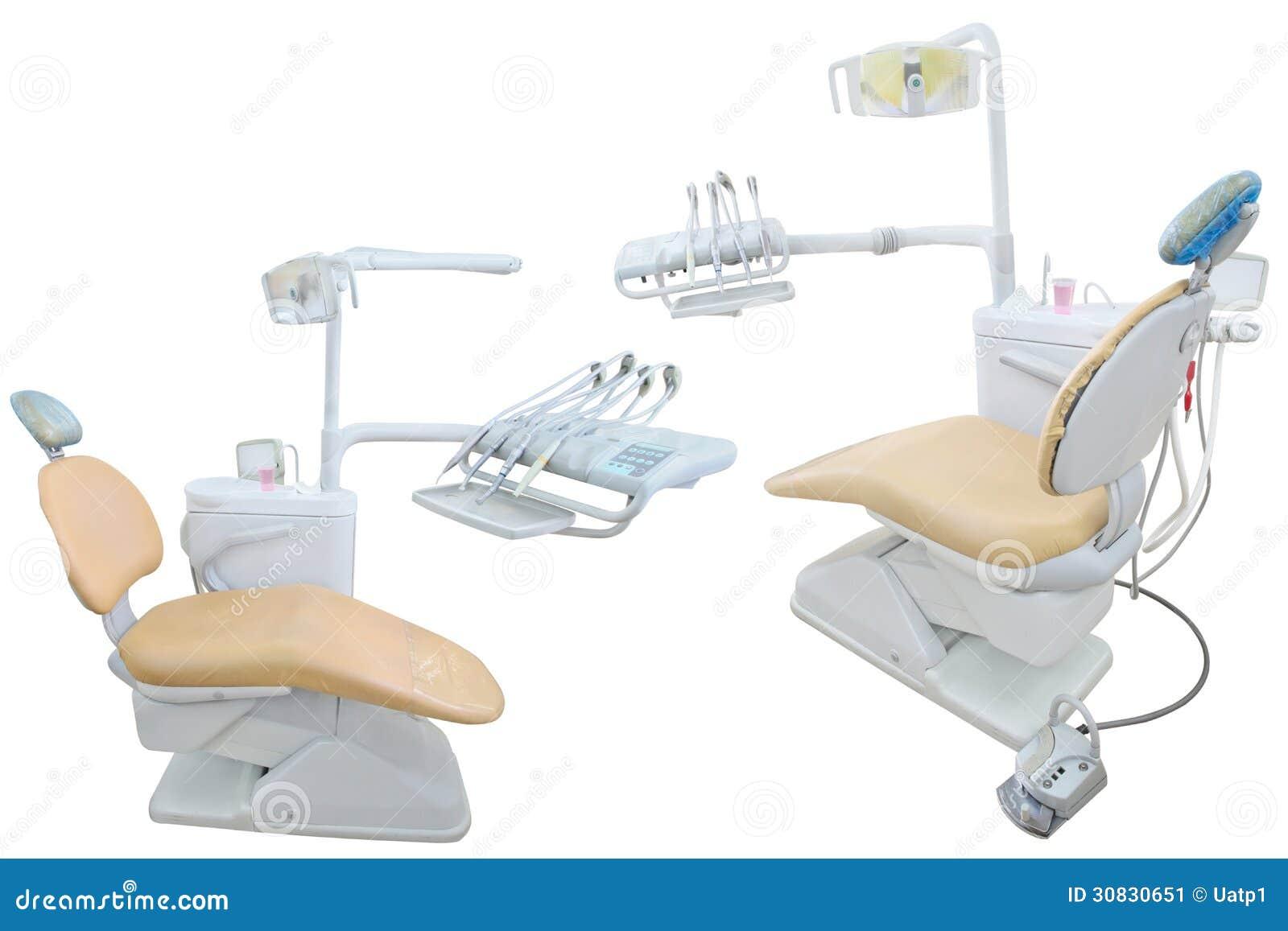 Stanza dentaria