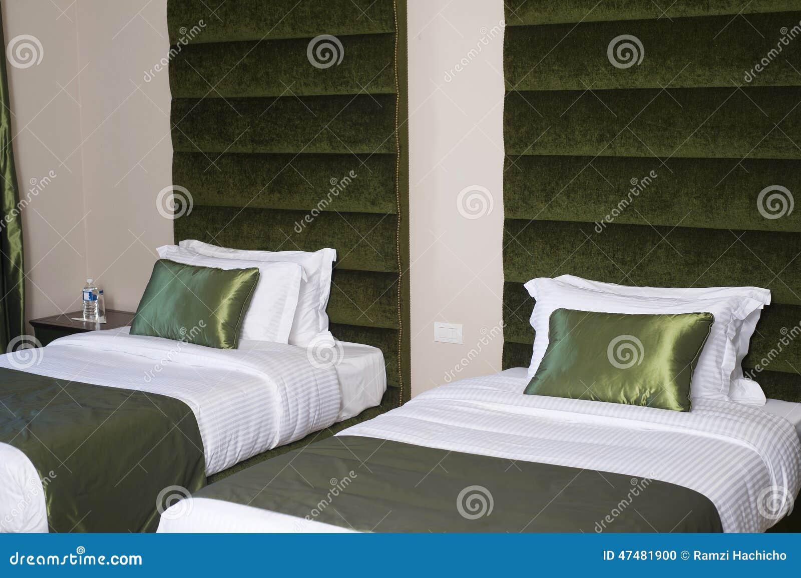 Stanza di albergo di lusso di 5 stelle camera da letto for Camera 5 stelle