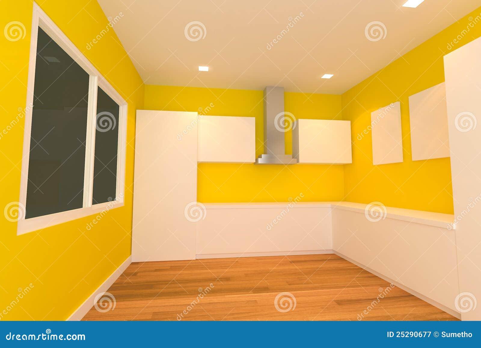 Parete Bordeaux E Gialla: Ripresa dalla parete gialla dietro al ...