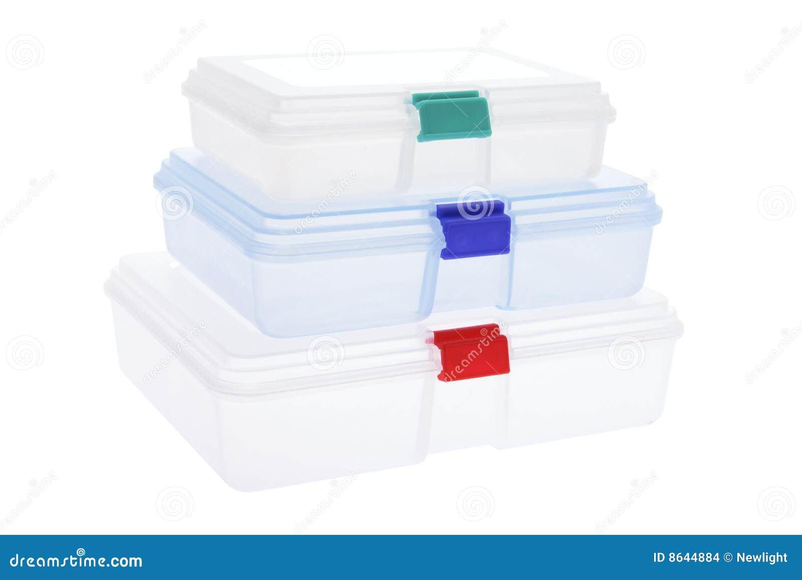 Stapel Plastic Dozen