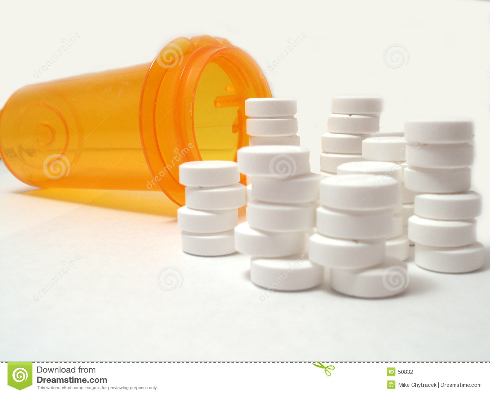 Staplade pills