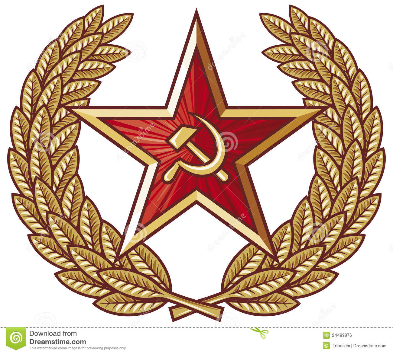 BACK TO THE USSR: Russia Reveals New Military Symbol Similar to ...