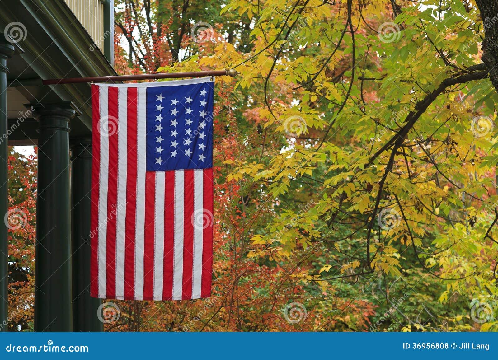 26 Star American Flag Royalty Free Stock Photos Image