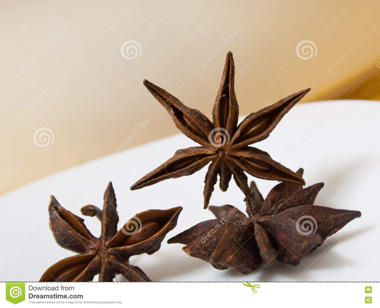 Fennel seed substitute star anise