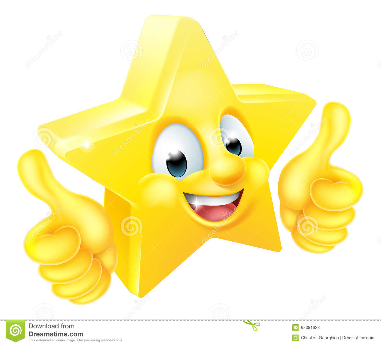 Emoji Thumbs Up Icon Stock Vector - Image: 91094909