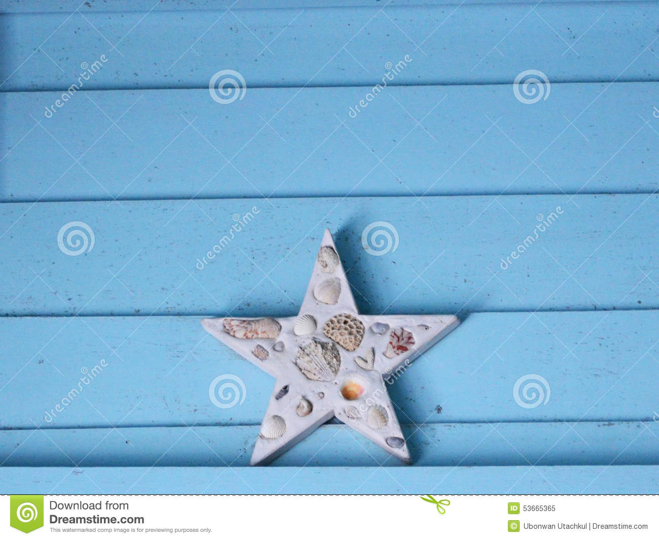 Star cement stock image  Image of frame, ancient, cement - 53665365