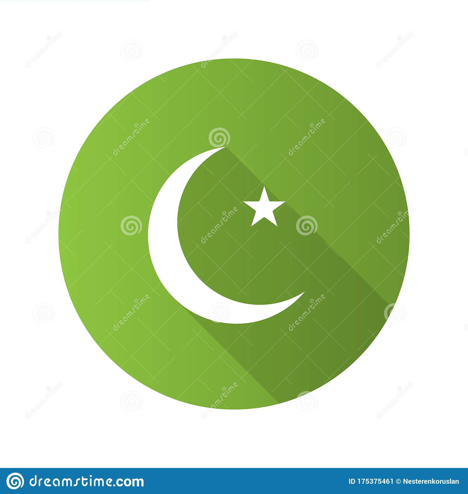 star and crescent moon flat design long shadow glyph icon stock vector illustration of religious ethnic 175375461 star and crescent moon flat design long shadow glyph icon stock vector illustration of religious ethnic 175375461