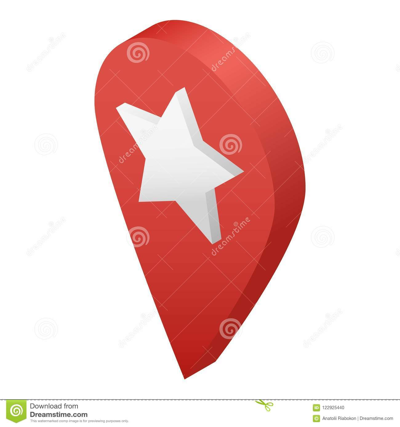 Star Map Pin Icon, Isometric Style Stock Vector ... Google Map Pin Icon on google maps walking icon, map center icon, map marker pin icon, google maps bus icon, google map icon police, google map icon symbols, flag map pin icon, google maps icon iphone, google map man icon, google scissors icon, google home icon, apple map pin icon, google trash icon, google map share icon, google map icon maker, google map address icon, green map marker icon, google map filter icon, google map icon green, google map flag icon,